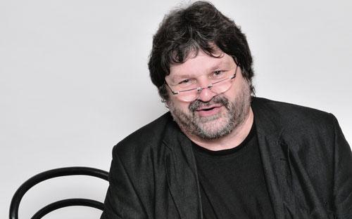 Klaus Staab